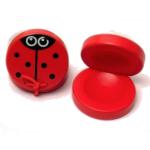 Ladybird castanet