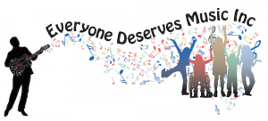 Everyone Deserves Music Inc.